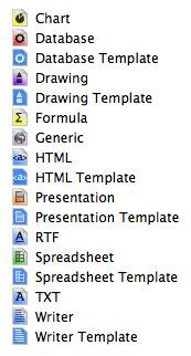 talk:neooffice 2.1 press kit - neowiki, Presentation templates
